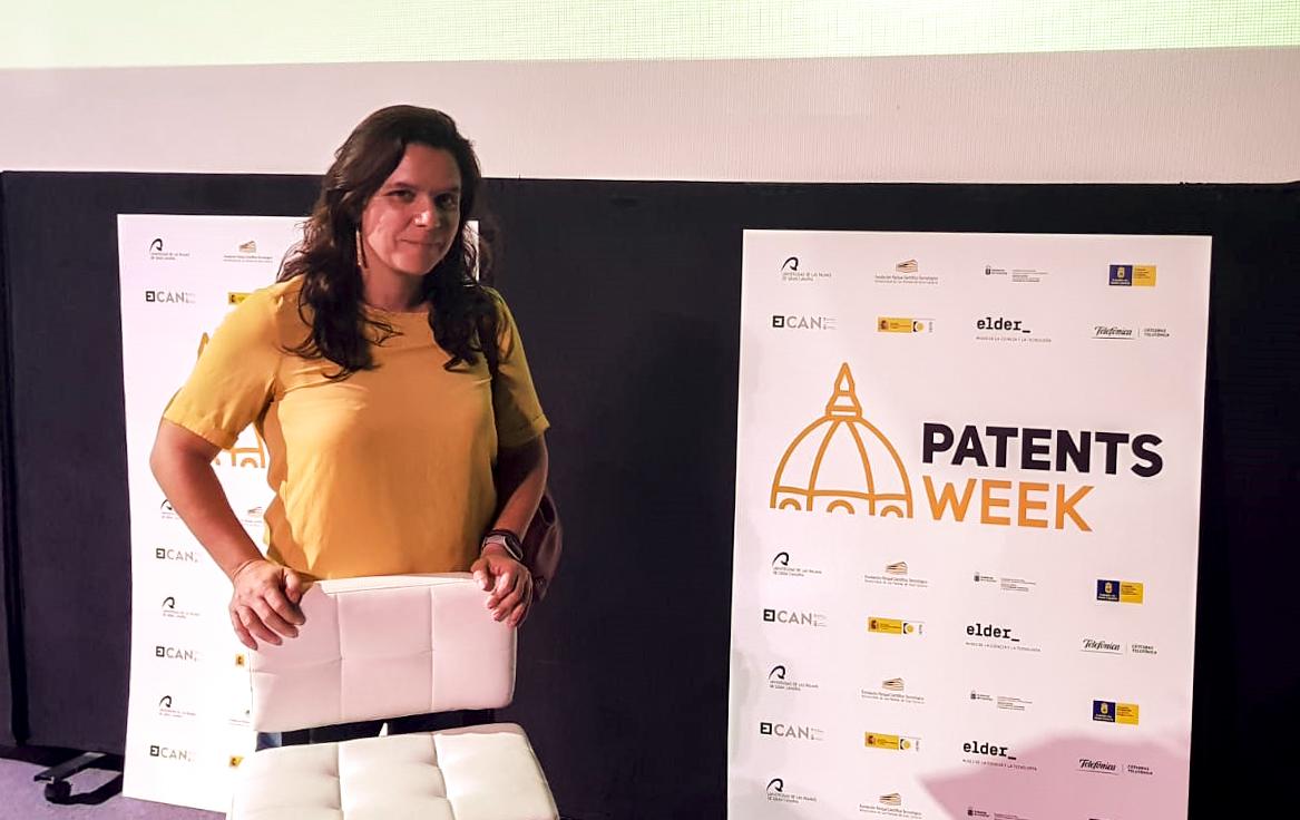 Nayra Pumar PatentsWeek
